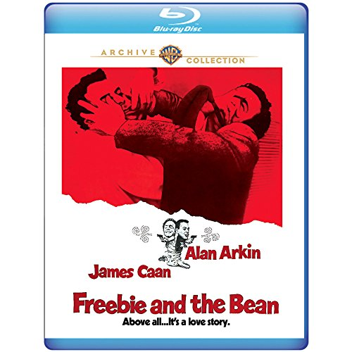 Cheap price Freebie and the Bean [Blu-ray]