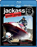 Jackass 3 (Extended Edition) [Blu-ray + DVD] (Sous-titres français)