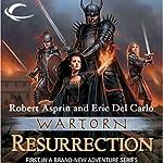 Wartorn: Resurrection | Robert Asprin,Eric Del Carlo