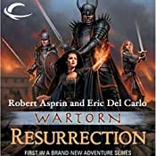 Wartorn: Resurrection | Robert Asprin, Eric Del Carlo