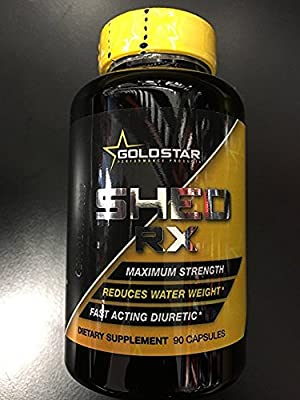 Gold Star Shed Rx 90 Cp