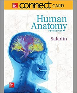 Buy Human Anatomy McGraw-Hill Connect Access Code Book Online at Low ...