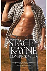 Maverick Wild Kindle Edition