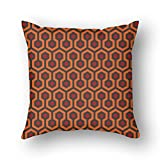 AnFuK The Shining Overlook Hotel Standard Throw Pillowcase Square Pillow Cover 18x18 Inch