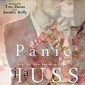Panic: Rook and Ronin, Book 3 | J. A. Huss