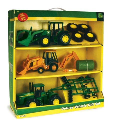 ertl-8-john-deere-deluxe-vehicle-value-set