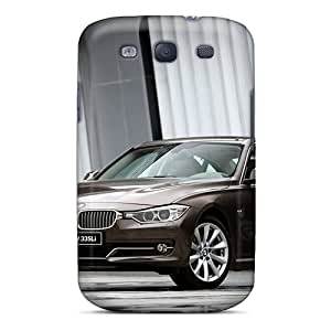 New Diy Design Bmw 3 Series Long Wheelbase 2013 For Galaxy S3 Cases Comfortable For Lovers And Friends For Christmas Gifts