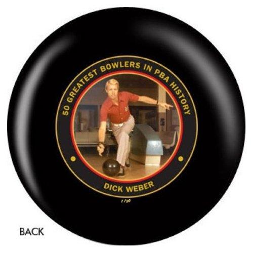 PBA 50th Dick Anniversary Bowling ball- Dick 50th ball- Weber 15lbs B007S0GFS6, 羽島市:7e1e12da --- gamenavi.club