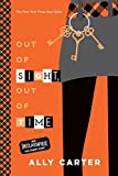 Out of Sight, Out of Time (Gallagher Girls Book 5)