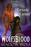 Shadow Wolf (Wolfsblood)