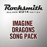 Rocksmith 2014 - Imagine Dragons Song Pack - PS4 [Digital Code]
