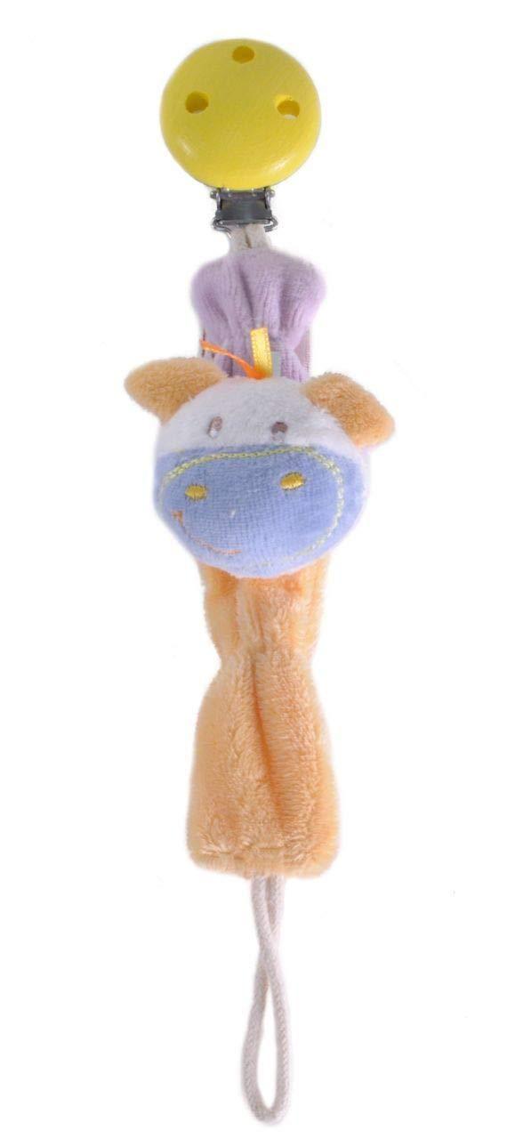trisyton Tris /& Ton Pack regalo reci/én nacido peluche doudou cinta chupete cesta original ni/ño ni/ña Hippo