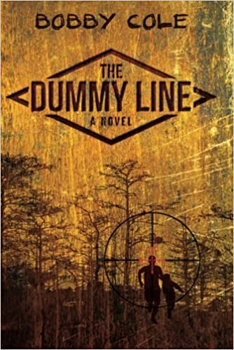 Amazon The Dummy Line A Jake Crosby Thriller 9781612180700 Bobby Cole Books