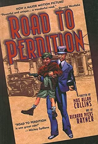 book cover of Road to Perdition