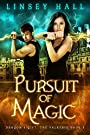 Pursuit of Magic (Dragon's Gift: Th...