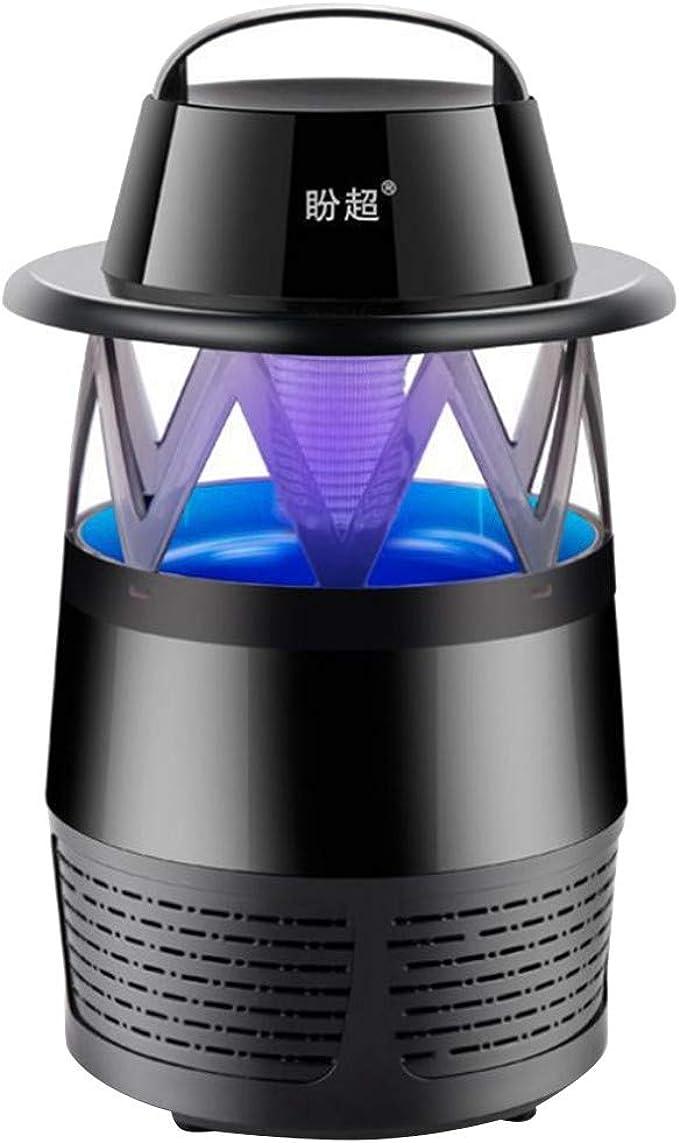 LED Mückenschutz Lampe 5W USB Smart Optisch Gesteuerte