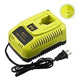 Replacement Dewalt charger for Dewalt DC9310 Battery Charger Fast Charge 7.2V-18V NI-CD NI-MH Battery DC9096 DC9098 DC9099 DC9091 DC9071 DE9057