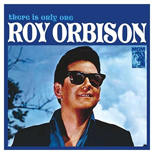 Roy Orbison - There Is Only One Roy Orbison (LP Vinyl)