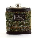Harris-Tweed-Highland-Hip-Flasks