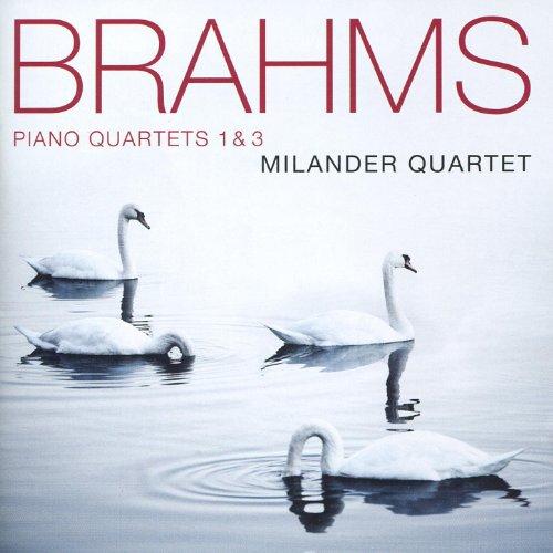 Piano Quartet in G Minor, Op. 25: I. Allegro