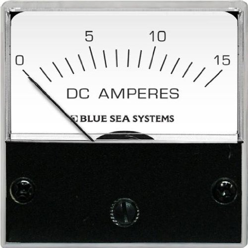 Buy ampmeter with shunt