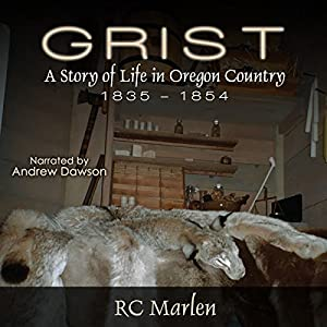 Grist Audiobook