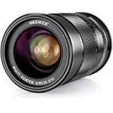 Neewer 25mm f/0.95 Manual Focus Prime Fixed Lens for SONY E-Mount APS-C Digital Cameras, Such as NEX3, 3N, 5, 5T, 5R, 6, 7, A5000, A5100, A6000, A6100 and A6300 (NW-E-25-0.95)