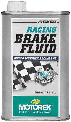 Motorex Racing Brake Fluid 102289