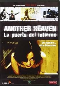 Another Heaven : La Puerta Del Infierno [DVD]