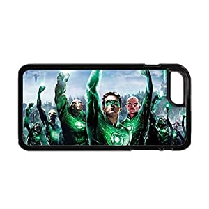 Generic Custom Design With Green Lantern Desiger Phone Case For Iphone 6 Apple Choose Design 2