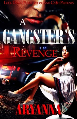 Book Cover: A Gangster's Revenge
