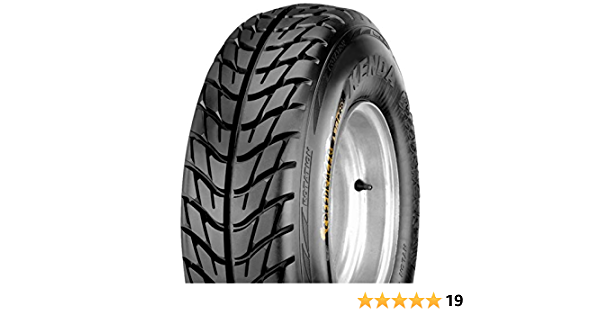 20x7-8 Kenda Speed Racer K546 Front ATV UTV Tire 20x7 20-7-8 20x7x8 4 Ply