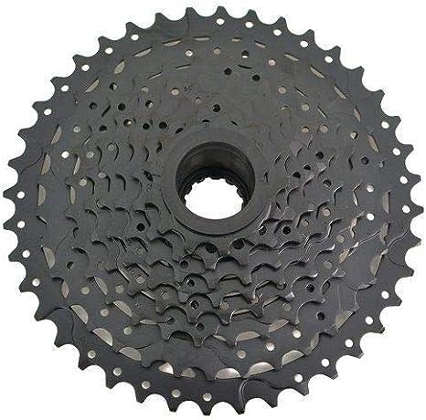 SUNRACE  8//9 Speed Cassette 11-40T Wide Ratio Freewheel MTB Bicycle Sprocket