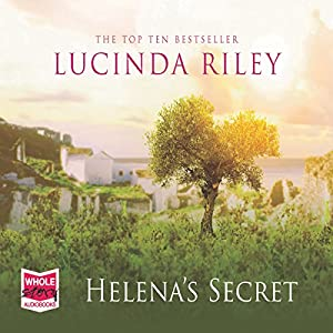 Helena's Secret Audiobook