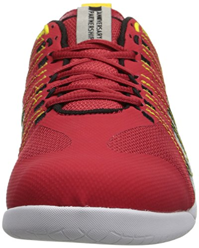 Puma Tech EVERFIT Ferrari 10 Lace-up Moda Sneaker Rosso Corsa/Black