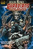 img - for Guardians of the Galaxy - Volume 4: Realm of Kings book / textbook / text book