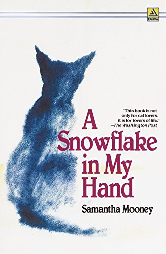 A Snowflake in My Hand by Delta