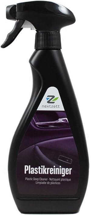 nextzett 92441015 Plastic Deep Cleaner - 16.9 fl. oz.