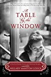A Table by the Window: A Novel of Family Secrets and Heirloom Recipes (Two Blue Doors)