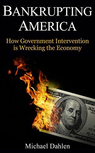 Bankrupting America