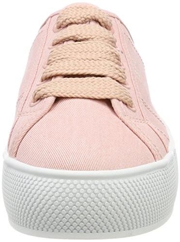 discount fast delivery clearance latest collections ESPRIT Women's Barbie Mule Trainers Beige (Nude 685) XYQP43