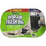 Pop up Trash Bin All Occasion (2 Pack)