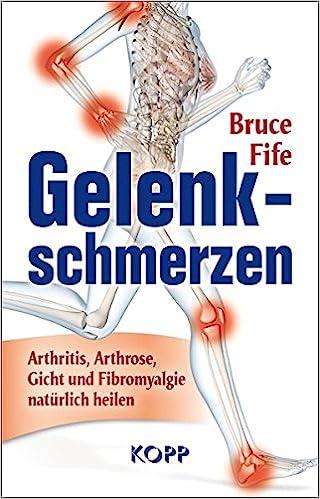 Arthrose selbst heilen: Gesunde Gelenke
