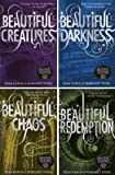 download ebook beautiful creatures the complete 4 book set [includes beautiful creatures, beautiful darkness, beautiful chaos and beautiful redemption] pdf epub