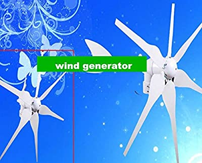 Best Cheap Deal for GOWE 300w wind generator +200w Mono solar panel +hybrid controller +2pcs 28w LED street light (56w) by Gowegroup - Free 2 Day Shipping Available