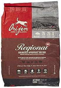 Orijen Regional Red Dog Food (15 lb)