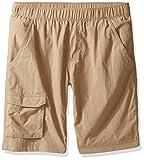 Columbia Boys Silver Ridge Pull-on Short, British Tan, Large