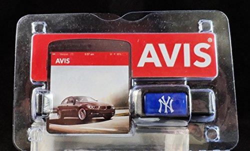 new-york-yankees-avis-dashboard-phone-holder-mount-brand-new-unopened