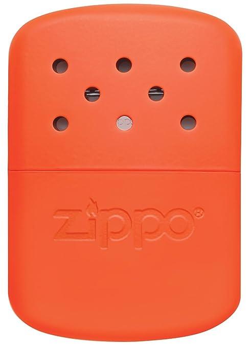 31 opinioni per Zippo Scaldamani Handwarmer Originale da Tasca in Metallo