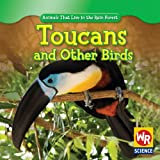 Toucans and Other Birds, Julie Guidone, 1433900289